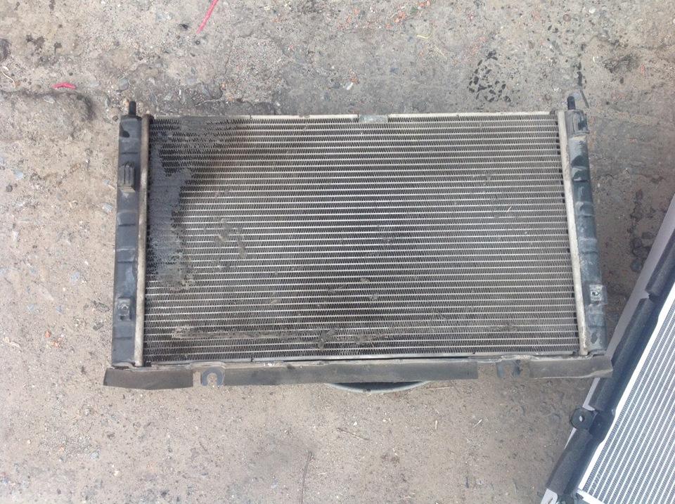 Замена радиатора на приоре с кондиционером своими руками