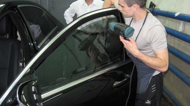 2165f4as 960 - Электро затемнение стекол автомобиля цена