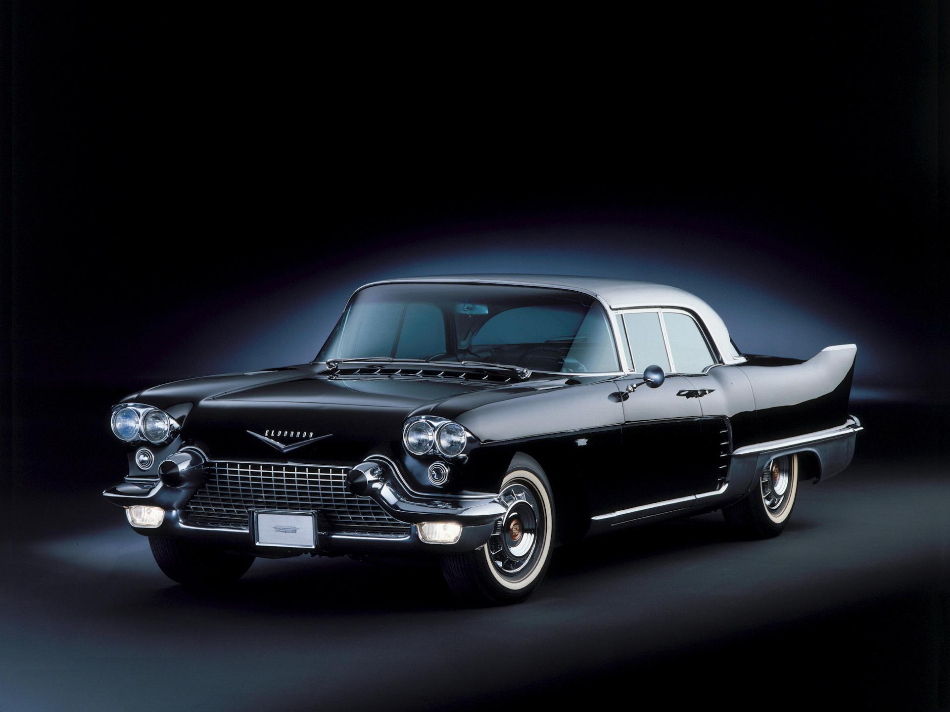 Появились первые изображения серийного Cadillac ELR
