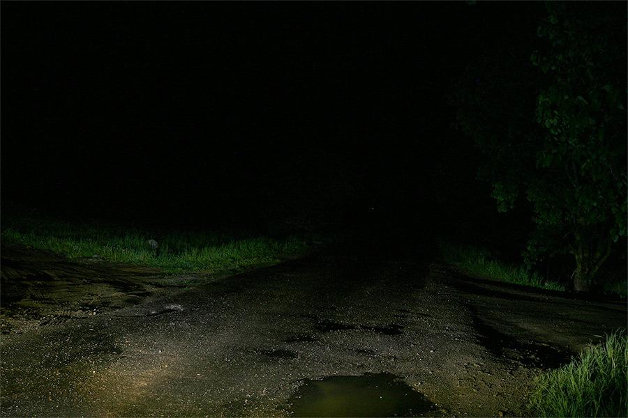габариты и светодиодные ПТФ
