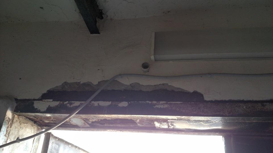 Уголок под плиты перекрытия снип защита железобетонных конструкций