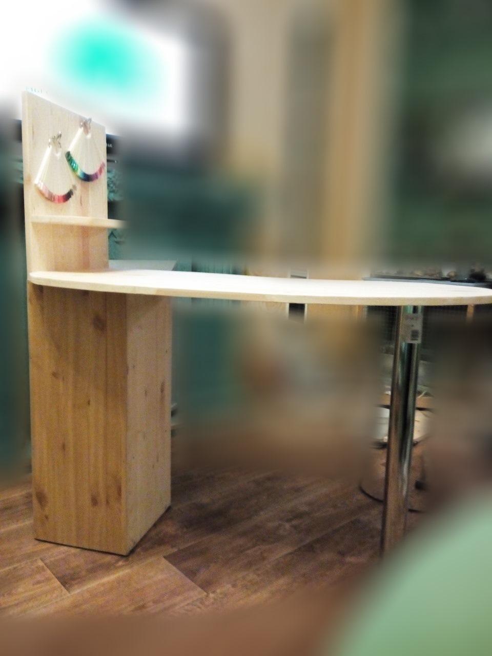 Маникюрный стол своими руками чертежи фото 87