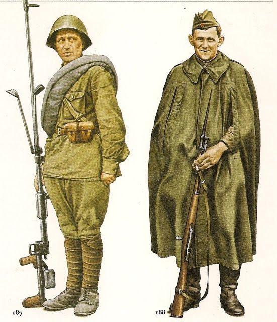Солдатские формы картинки