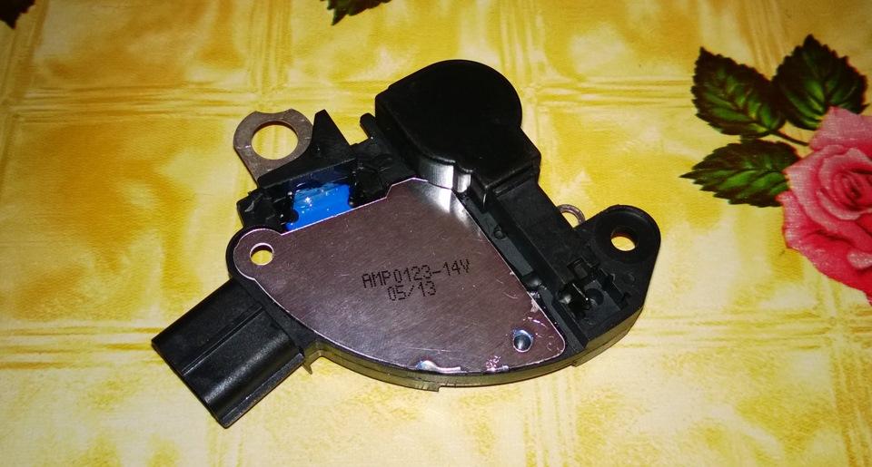 щетки на гинератор форд фокус1