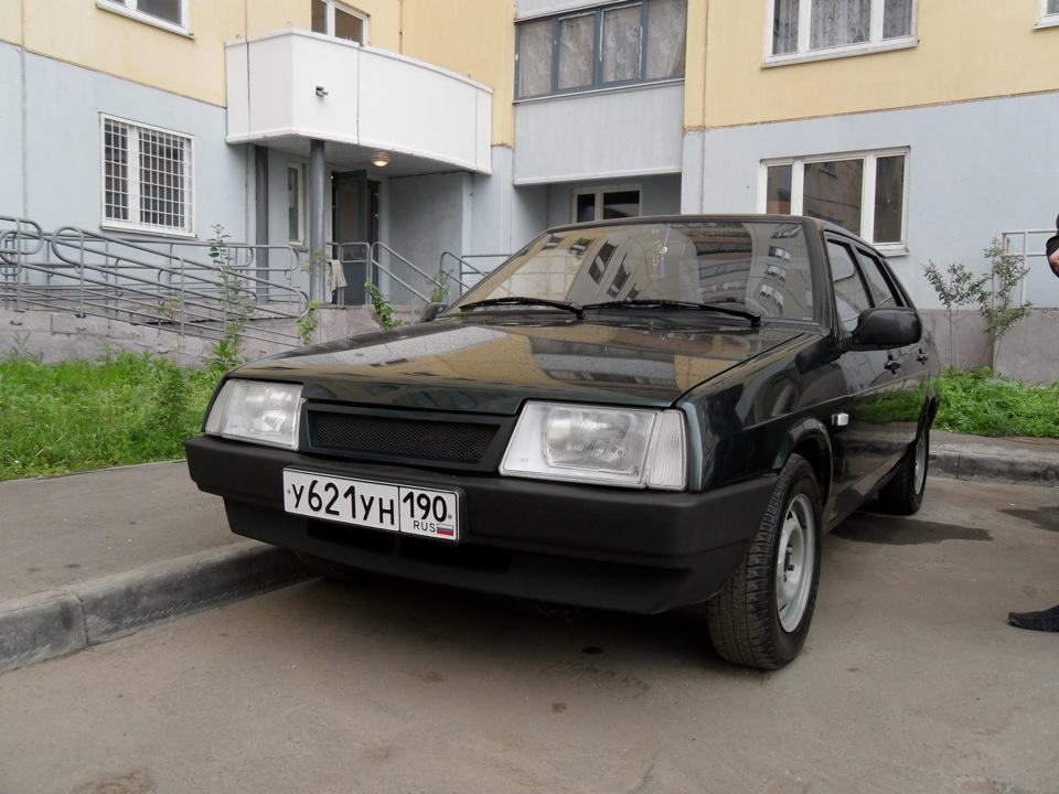 Купил 99 — бортжурнал Лада 21099 самара 2002 года на drive2 ZC73