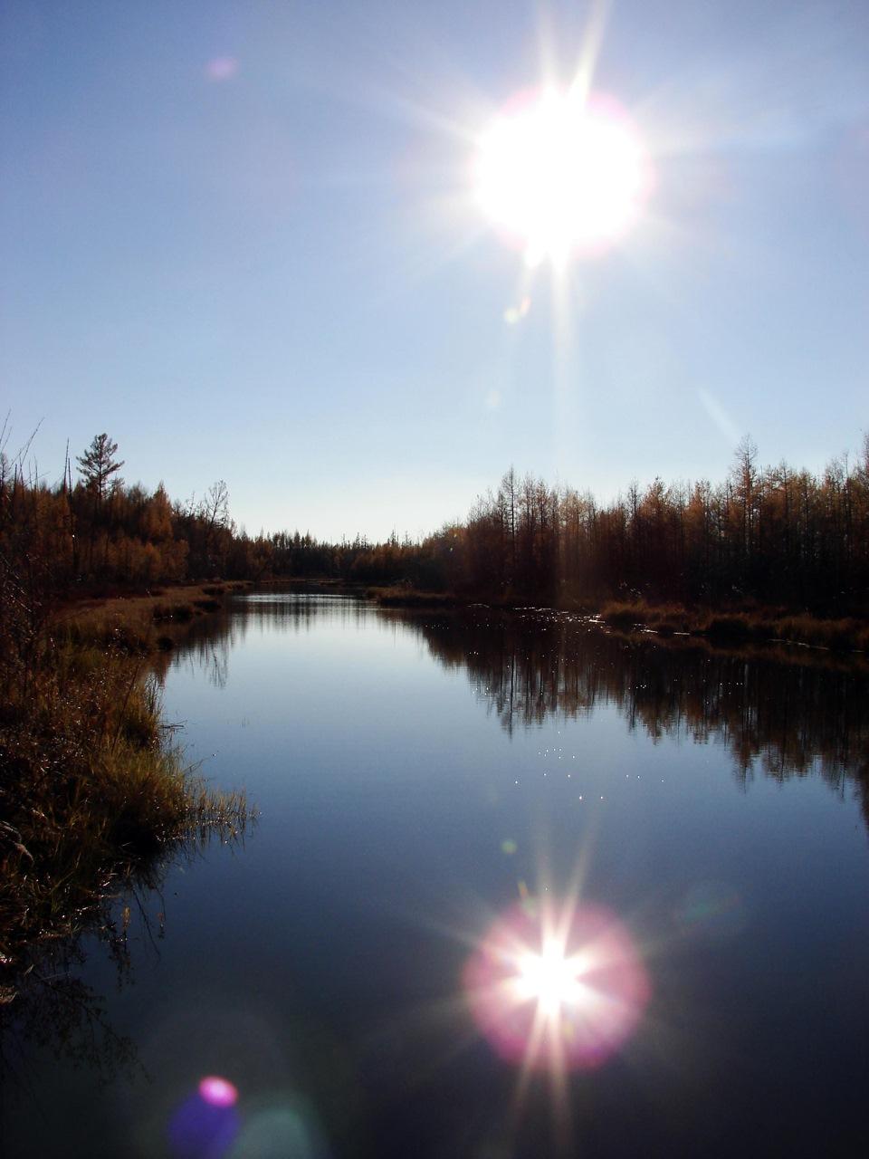 Картинки природы лето осень зима тучи