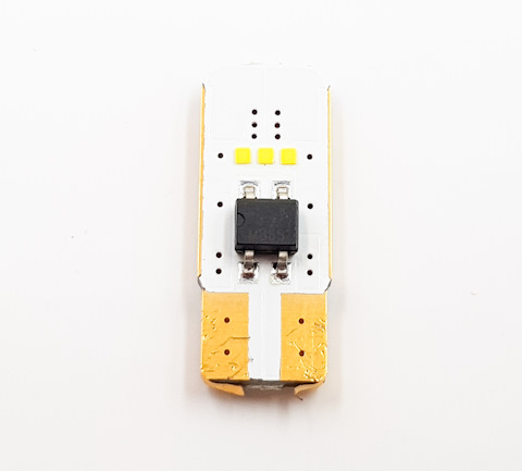 Светодиодная лампа HPL Micron
