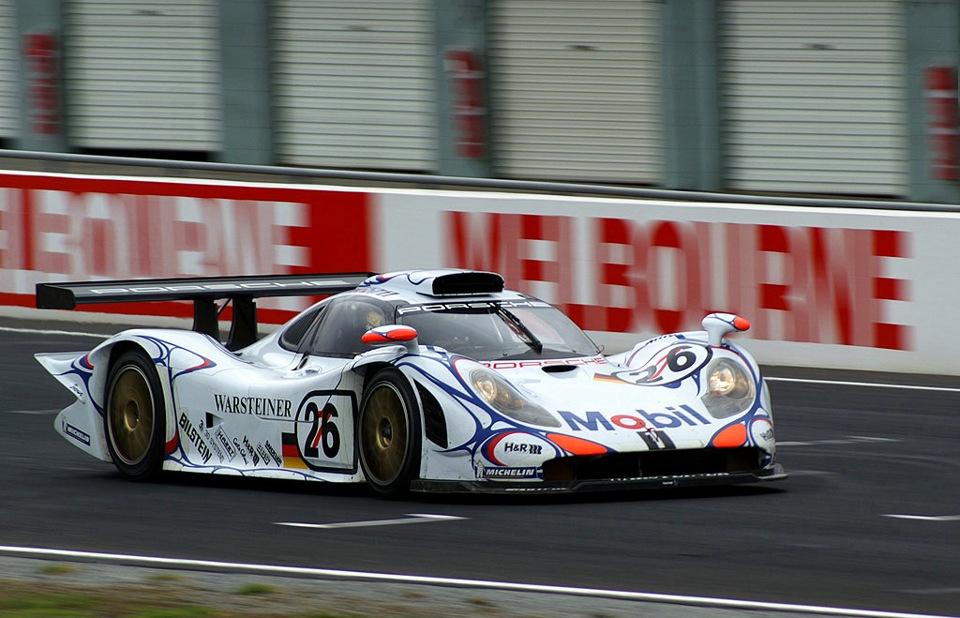 Дата: Суббота, 19 мая 2 12 - Мероприятия - Porsche