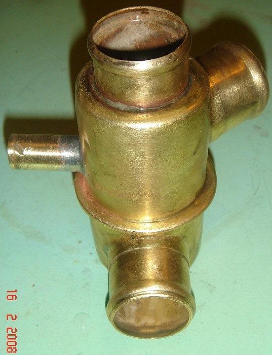 2286152s 960 - Установка термостата шевроле нива на классику