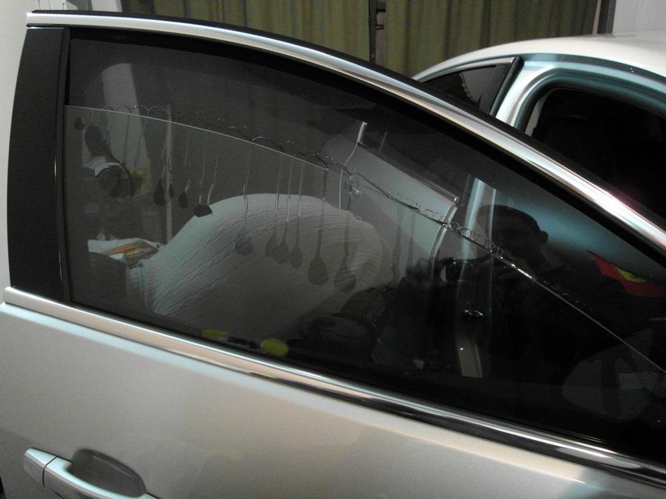 пошаговая инструкция тонировки авто - фото 2