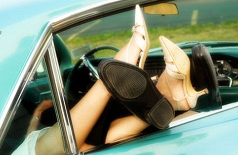 Секс в вашем авто