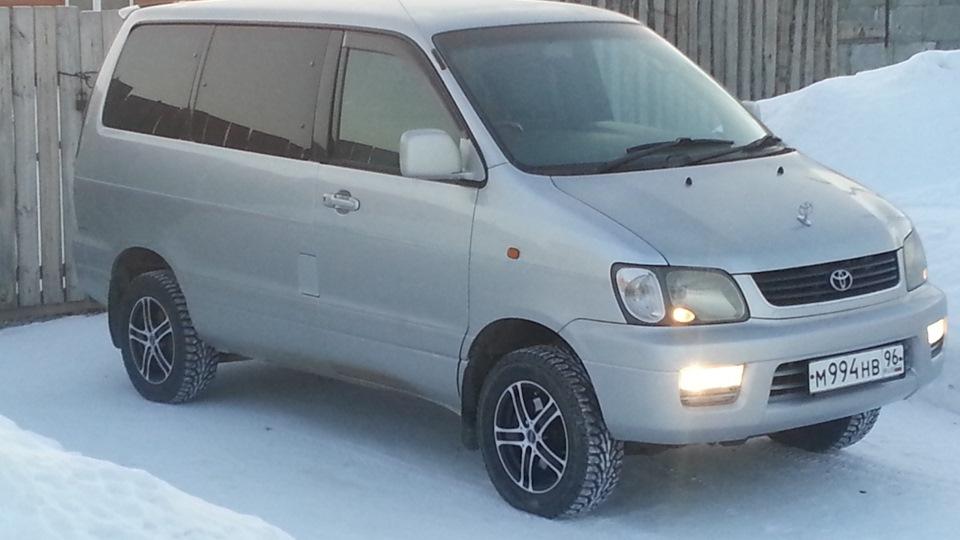 автомобиль таунайс нох кемеровская область холодное время