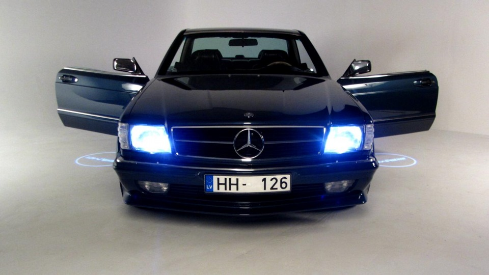 the unofficial w126 coupe sec picture thread page 38 mercedes benz forum. Black Bedroom Furniture Sets. Home Design Ideas