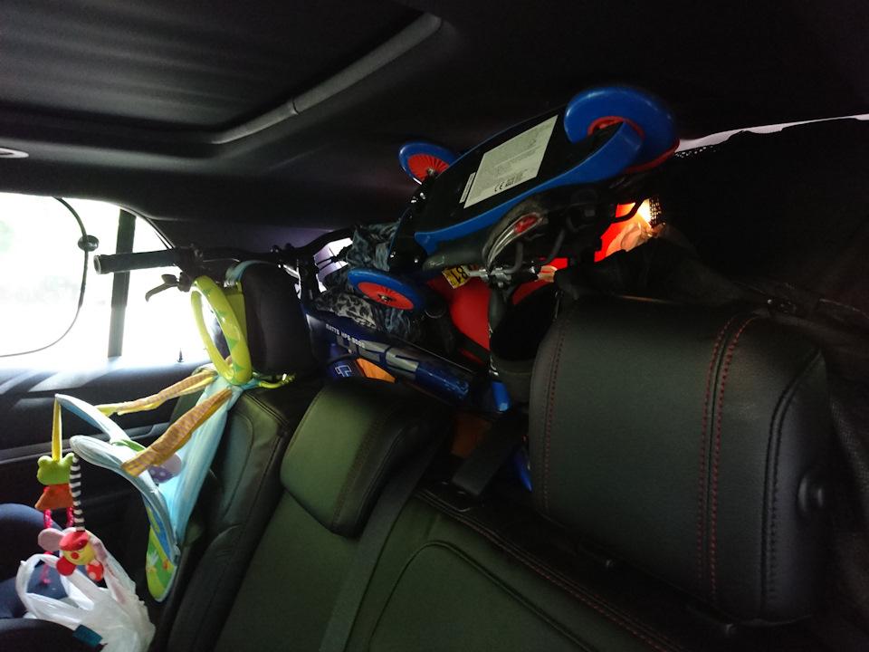 Вывоз автомобиля за границу