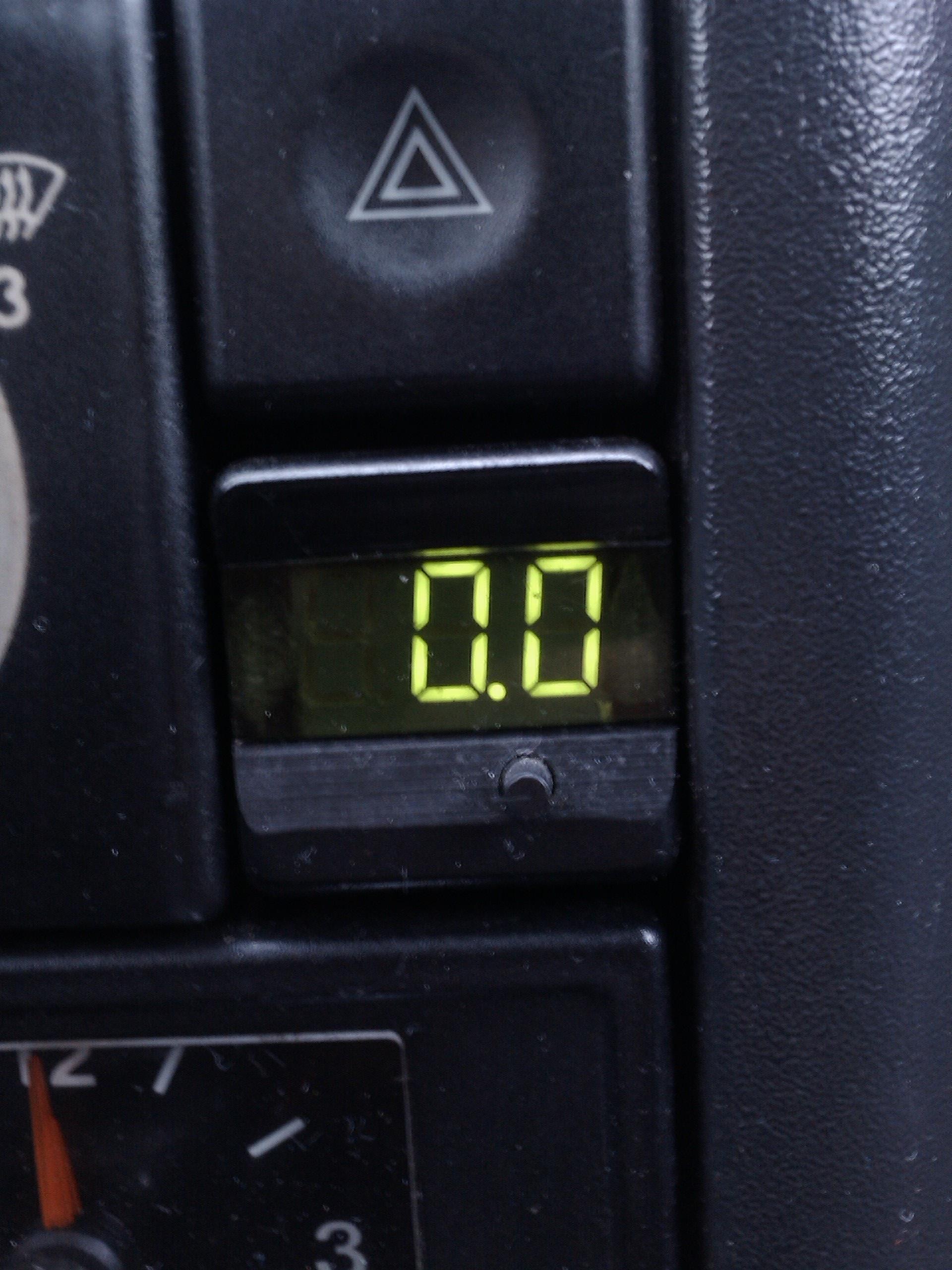 Фото №7 - ошибка инжектора ВАЗ 2110