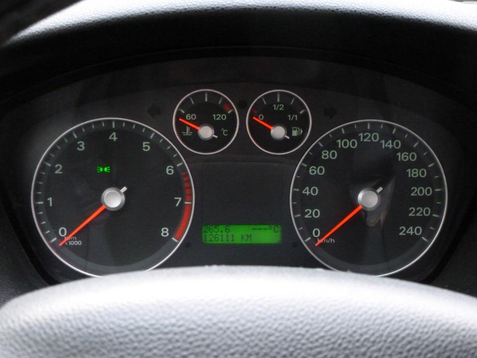 объявления аренде приборная панель форд фокус 2005 Шишковатый нарост