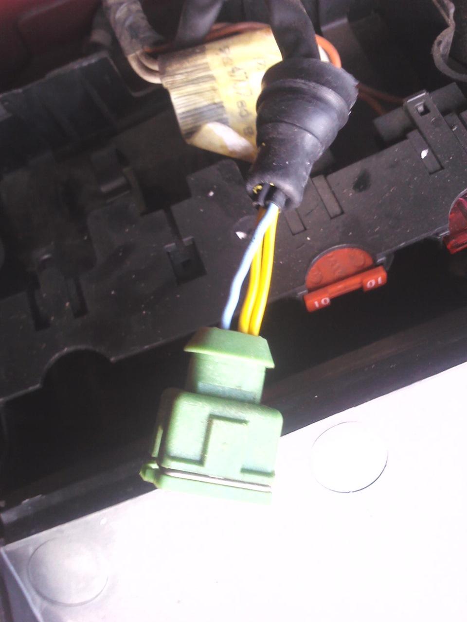 peugeot 405 как сделать самодиагностику двигателя