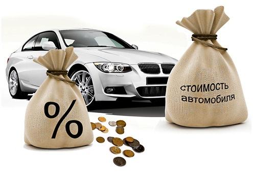 Сколько денег в месяц уходит на авто деньги под залог авто ростов