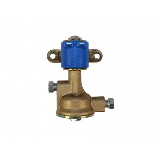 пропускной способность регуляторов давления газа