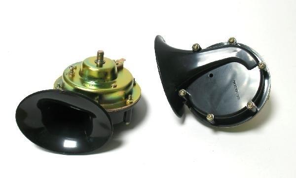Сигнал звуковой электрический ВОЛГА - Электрические - Сигналы - Каталог - Ezid-Auto.
