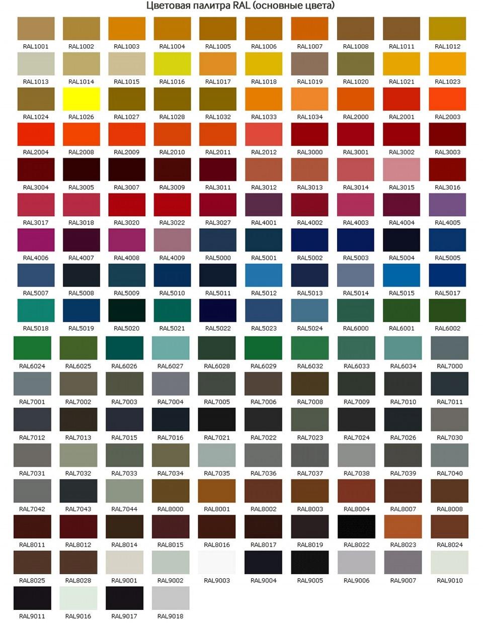 Какой цвет притягивает людей