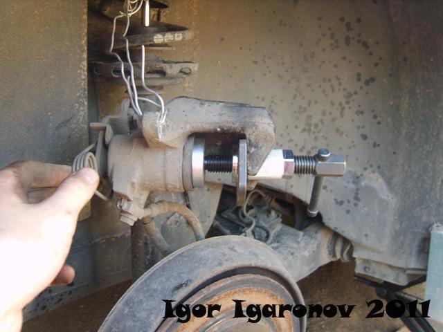 Восстановление раздатки после неудачного ремонта мерседес w204