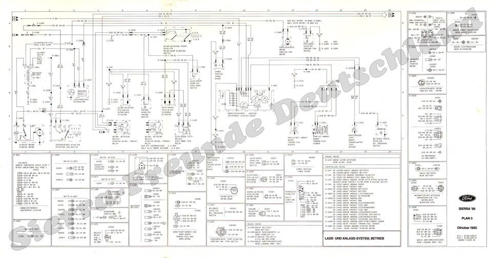 2 0 Ford Cosworth Engine
