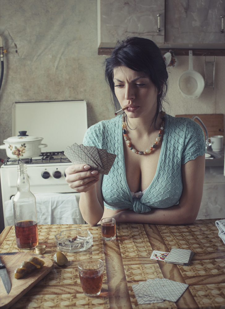 Девушка и фотограф на раздевание — pic 14