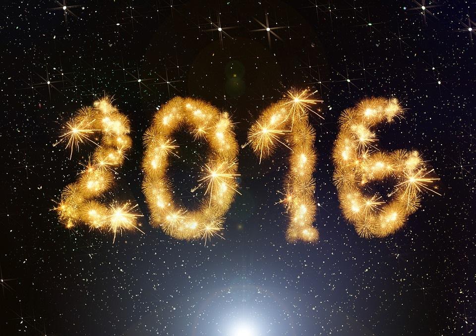 Смешные, новый год 2016 картинки с анимацией