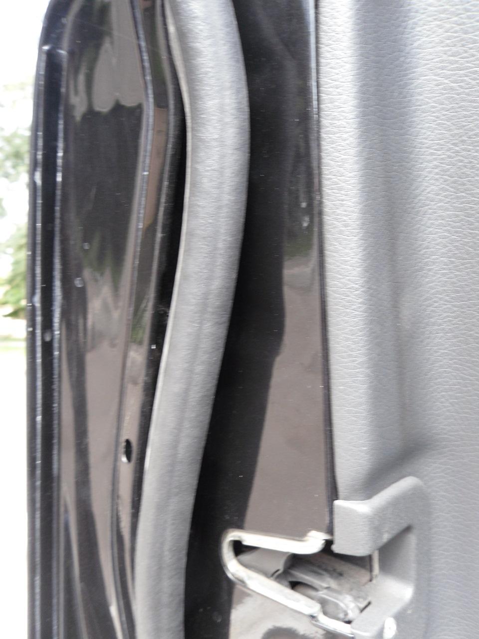 инструкция по замене личинки на замке багажника на ваз 2109
