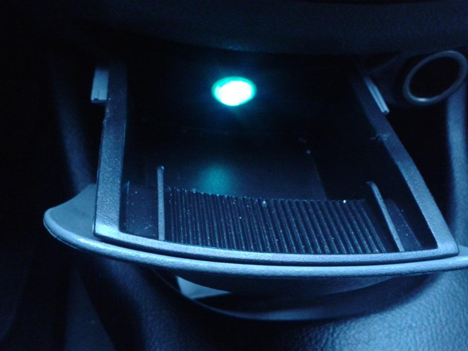 Как сделать подсветку шевроле лачетти