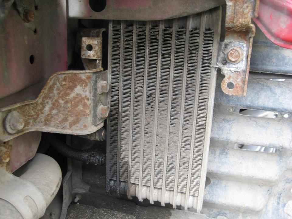 (сливки) можно нет закрывать радиатор вариатора зимой сказать