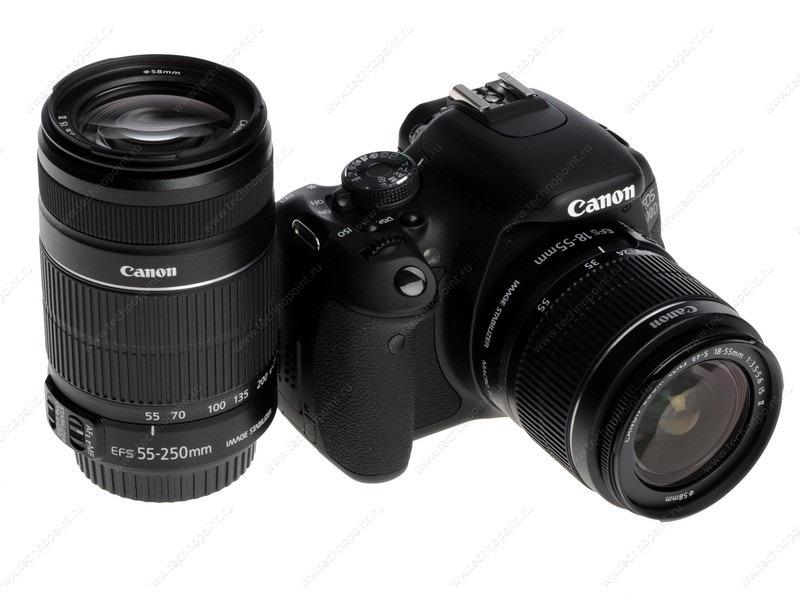 Как делать качественные фото с canon