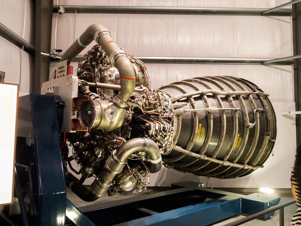 largest rocket engine - 960×721