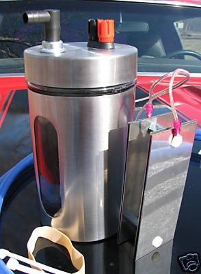 Электролизер для получения водорода своими руками