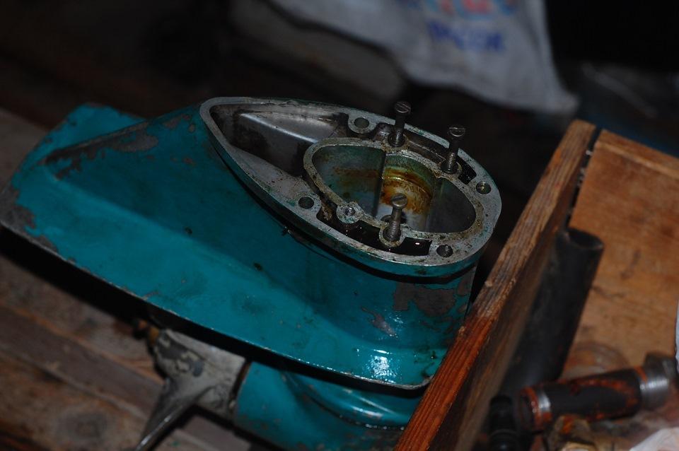 Плм ветерок 12 ремонт