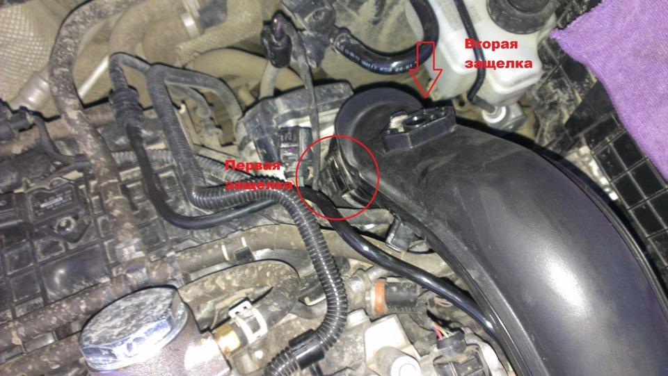 Сколько масла в двигателе Volvo XC90