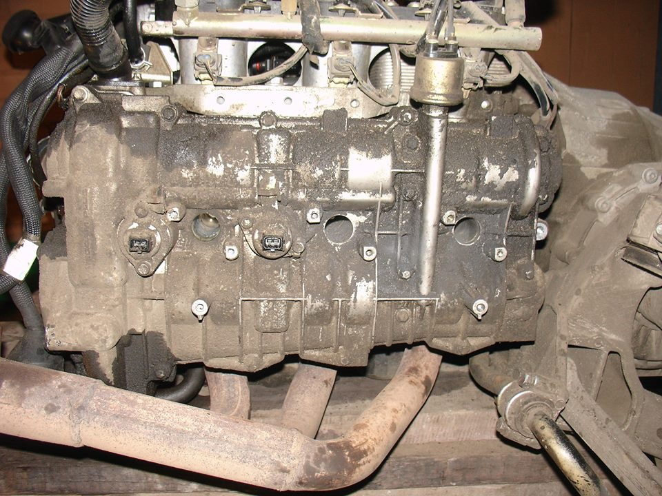 конструкция двигателя porsche 911