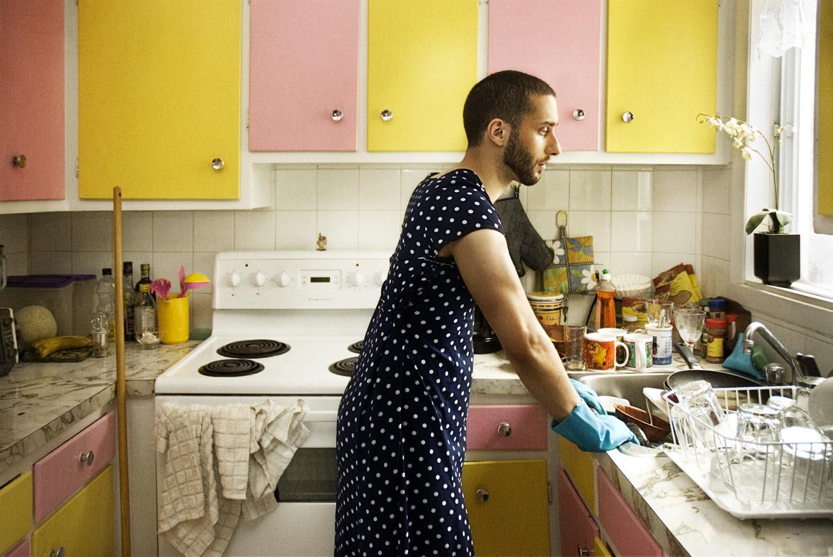 Прикольные картинки муж дома