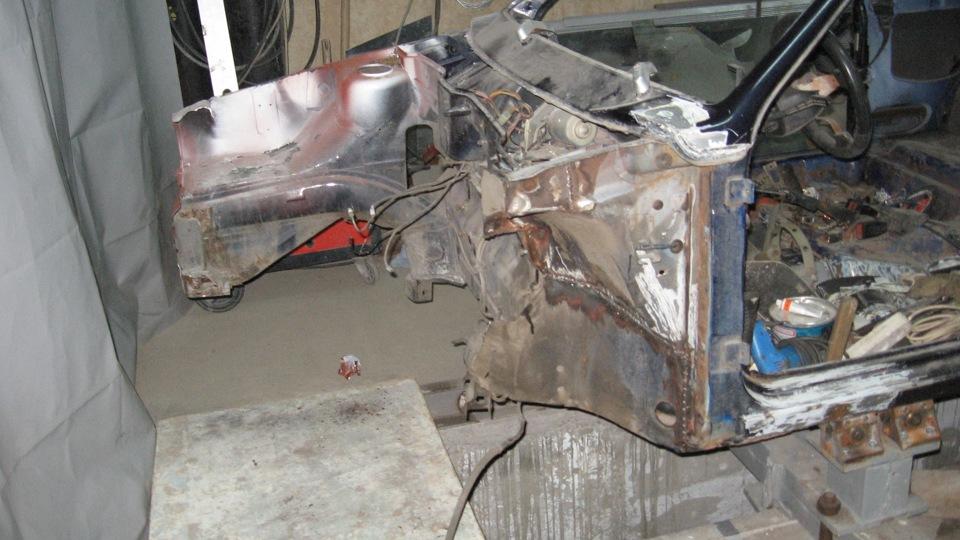 Ремонт автомобилей видео ваз 2108