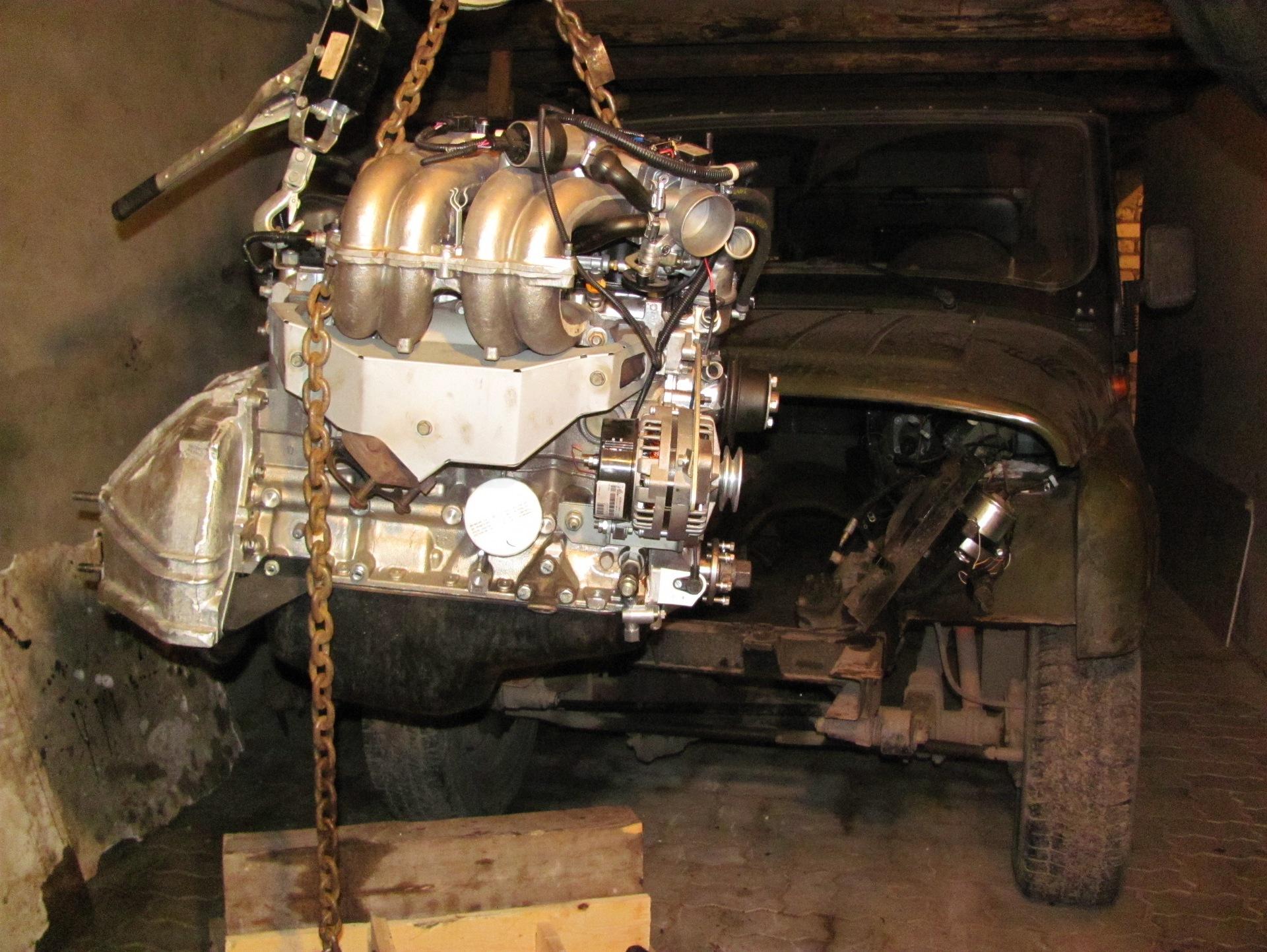 4216 двигатель электрическая схема