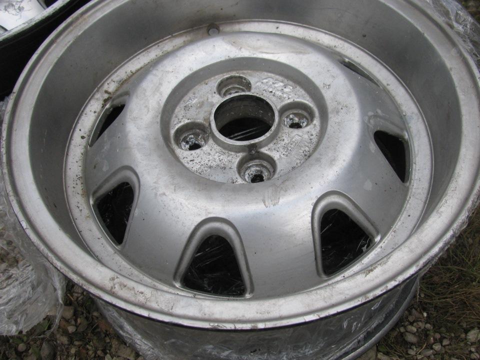 колесные диски для гольф 2 спб