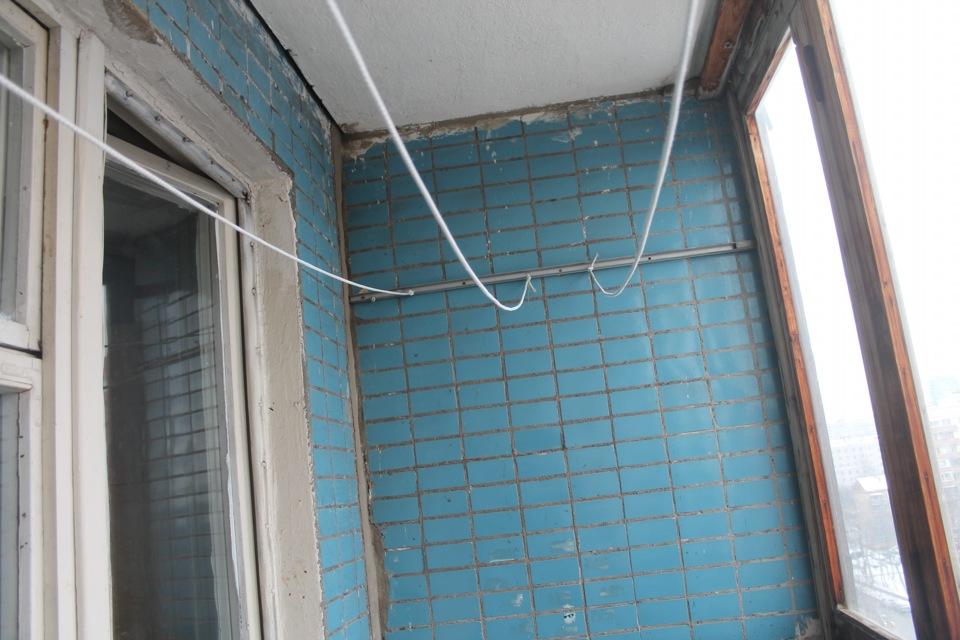Утеплить балкон и сделать продолжение комнаты.нужны советы. .