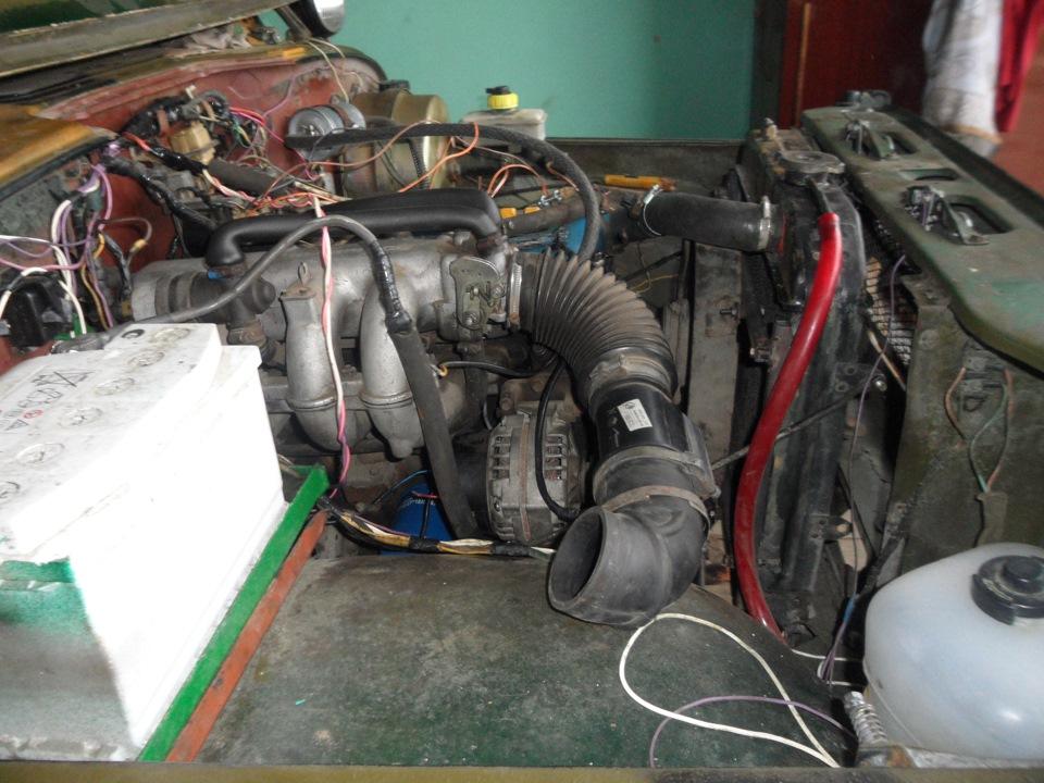 однокомнатную как поставить мотор змз 511 на уаз буханка черно-белой