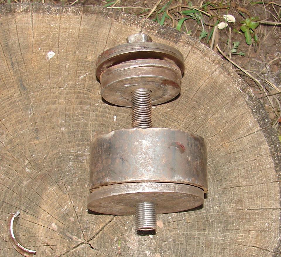 254ea1u 960 - Номер подшипника передней ступицы москвич 2141
