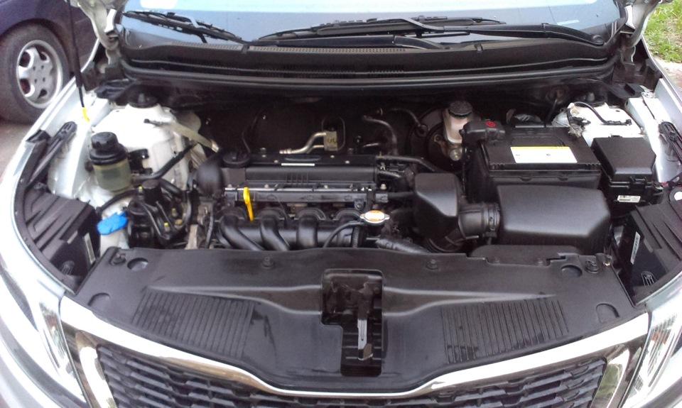двигатель картинки киа рио составили простые понятные