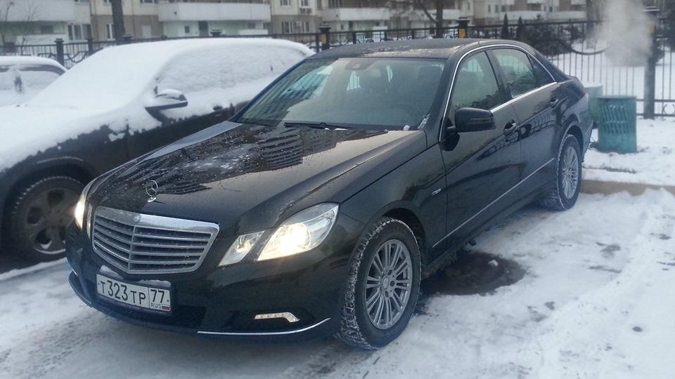 Mercedes benz e class e 250 cdi blueefficiency drive2 for Mercedes benz e class 250