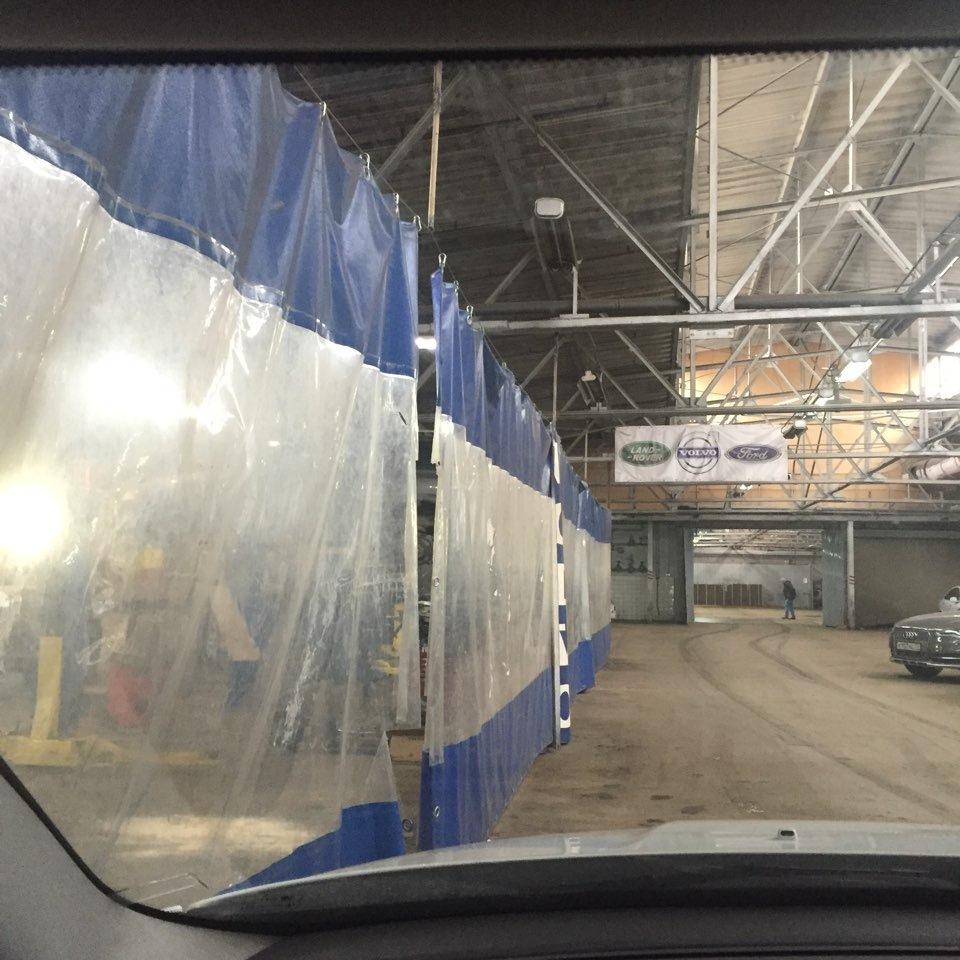 Volvo Xc70 2013: продолжение поста про отключение AWD
