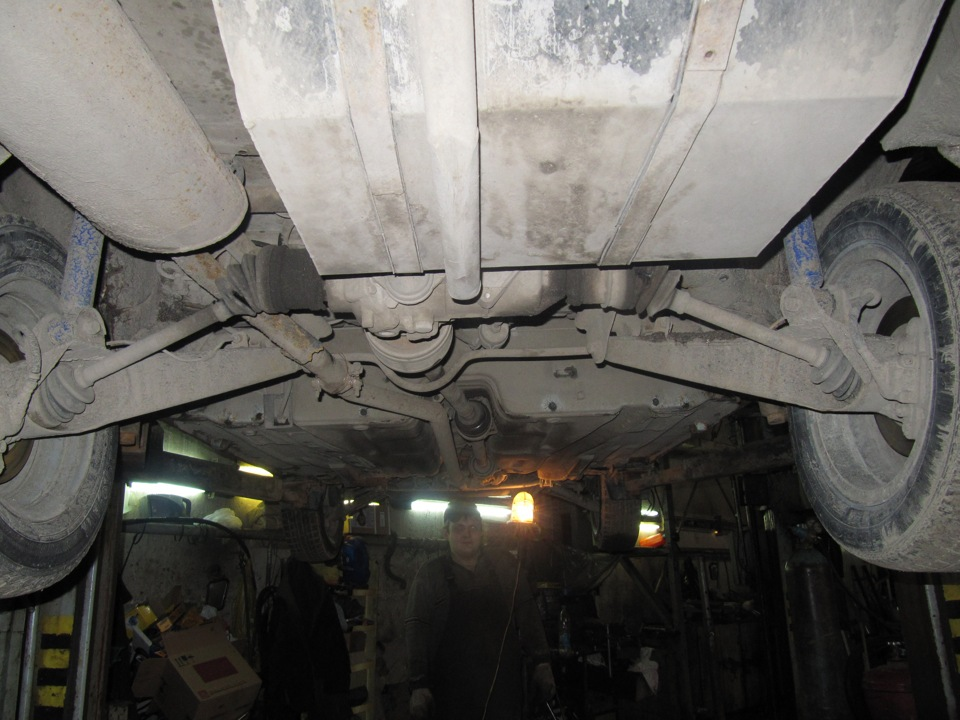 Фото №20 - ВАЗ 2110 нет компрессии в 4 цилиндре