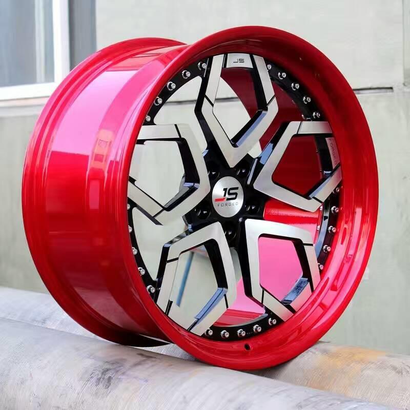 Tire wheel coverage